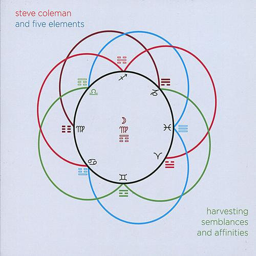 Steve Coleman and the Five Elements - Harvesting Semblances and Affinities