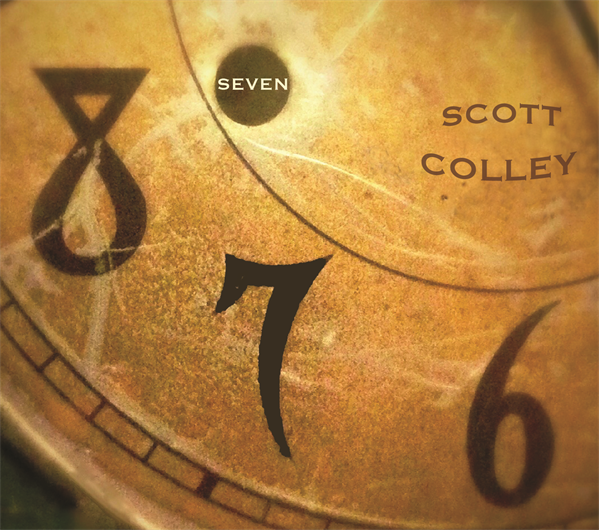 Scott Colley - Seven