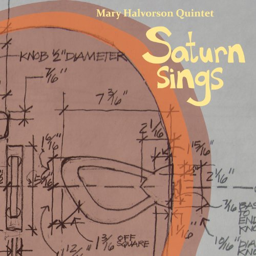Mary Halvorson - Saturn Sings