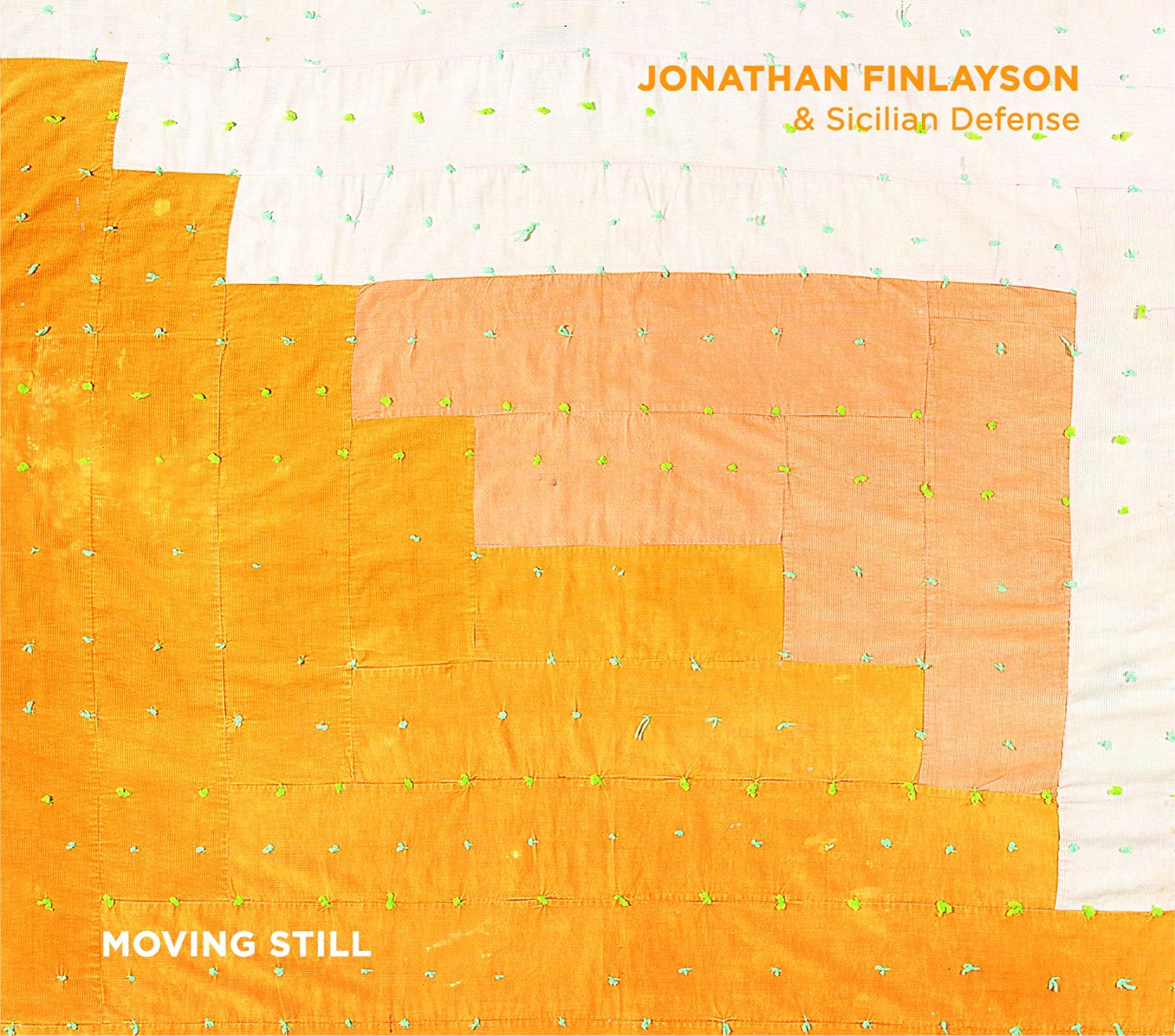 Jonathan Finlayson and Sicilian Defense - Moving Still