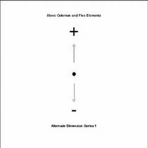 Steve Coleman and the Five Elements - Alternate Dimensions Series 1